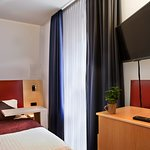 Ramada Hotel Frankfurt City Center Foto