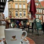 Hmmm, Heimbs Kaffee