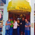 Foto di Smallest Bar Inn
