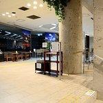 APA Hotel Toyama Ekimae Foto