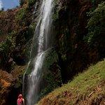 Sisiyi Falls