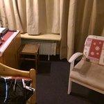 Residence Odalys Chanteneige Croisette Foto