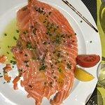 Très bon repas, servi rapidement. Très bon accueil, chaque plat était succulent.