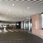 Photo de Gateway Hotel Hong Kong