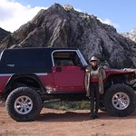 Las Vegas Rock Crawlers