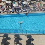 Foto de Hotel Goldenday Wings