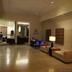 lobby, shop, restaurant