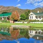 Photo de Montagu Vines Guesthouse