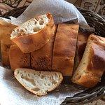 Cappadocian Cuisine Foto