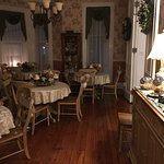 Photo de Abigail House Bed and Breakfast