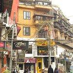 Restaurants and Pubs in Hauz Khas Village