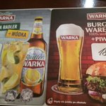 Piwiarnia Warka Foto