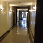 Foto de Hotel Fleuris
