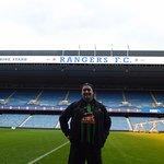 Photo of Ibrox Stadium