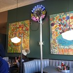 Foto de Angelo's Restaurant