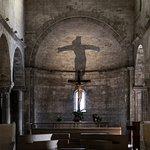 l'altare della croce