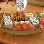 sachiko sushi II resmi