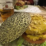 Photo of La Pepita Burger Bar - Oviedo