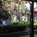 Foto de Hotel Dario