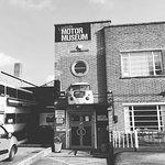 Photo de London Motor Museum