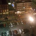 Loews New Orleans Hotel-billede