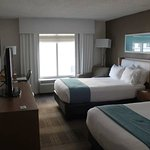 Photo of Holiday Inn Express Hotel & Suites Miami