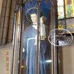 Photo of St Anthony of Padua