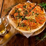 Pizza Italian specialty of the house