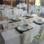 Restaurante Wolf foi totalmente reformado, e a comida continua de primeira qualidade!