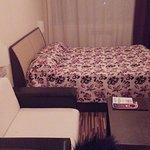 Foto de Perun Lodge Hotel