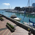 Sofitel Auckland Viaduct Harbour Photo