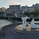 Photo of City to Sea Bridge