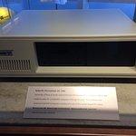 Foto de Computer History Museum
