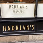 Photo de Hadrian's Brasserie at The Balmoral