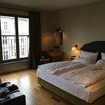 Monbijou Hotel Foto