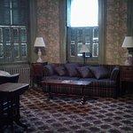 Columns Hotel Foto