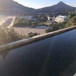 Photo de Chapmans Peak Beach Hotel