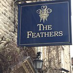 Photo de The Feathers Hotel