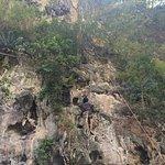 Foto de Railay Rock Climbing Shop - Day Adventures