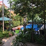 Central Boutique Angkor Hotel Image