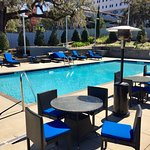 Four Points by Sheraton Tallahassee Downtown Foto