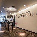 Designhotel UeberFluss