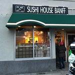 Photo of Sushi House Banff