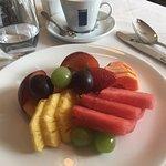 Foto de The Winston Hotel