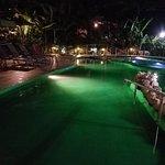 Foto de Paradise Hot Springs