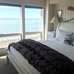 Low Tide room with ocean view