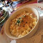 Foto de Chalet Restaurant Le Bois Prin