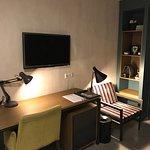 Photo of Hotel De Hallen