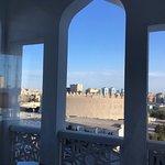 Foto de Grand Hotel Europe