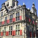 Stadhuis van Delft (City Hall Delft)